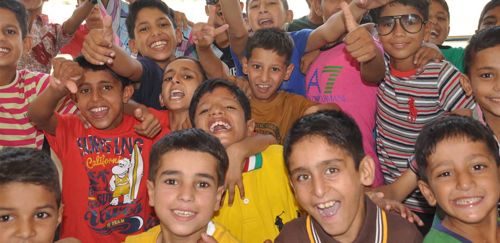 Islamic Orphans