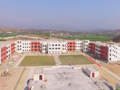 School for disabled children