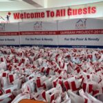 QURBANI MEAT FOR OVER 9000 VULNERABLE PEOPLE