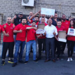 THANK YOU MUSKORTEERS FOR A SUCCESSFUL CAKES 4 ORPHANS CAMPAIGN
