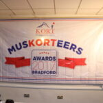 MUSKORTEER AWARDS JAN 2018