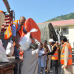KORT PROVIDES EMERGENCY RELIEF DURING THE PAKISTAN FLOODS OF 2010 AND 2014