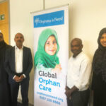 KORT partners with Orphans In Need