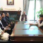 PM Imran Khan Thanks KORT