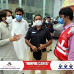 Mirpur Cares Campaign