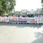 Earthquake Remembrance Rally and 15th Anniversary of KORT