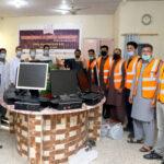 KORT Establishes Digital Laboratory at DHQ Kotli