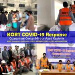 Urgent Emergency Appeal: COVID-19 (Coronavirus) Take Action: We Need Your Help