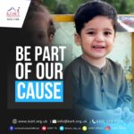 Charity cakes for Ramadan