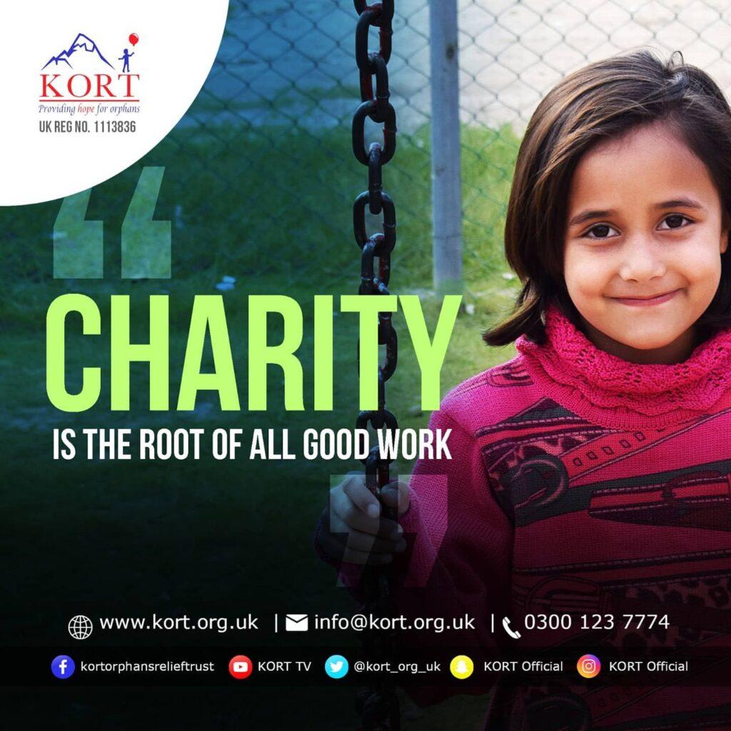 Charity islam