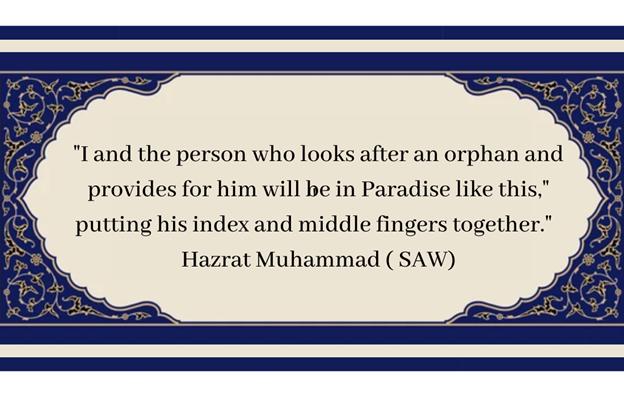 Hadith of Prophet