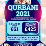 Qurbani 2021