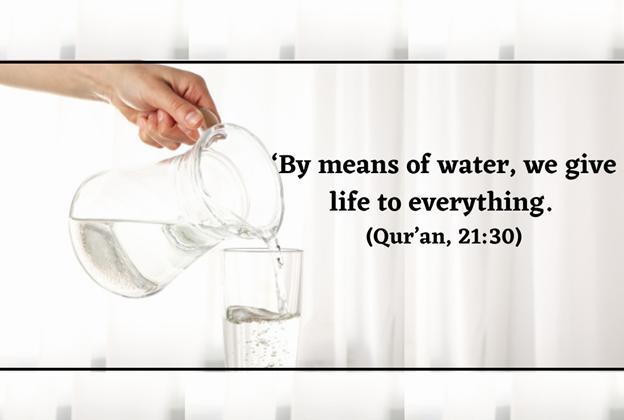 Water Gift KORT